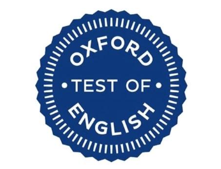 Examen Oxford