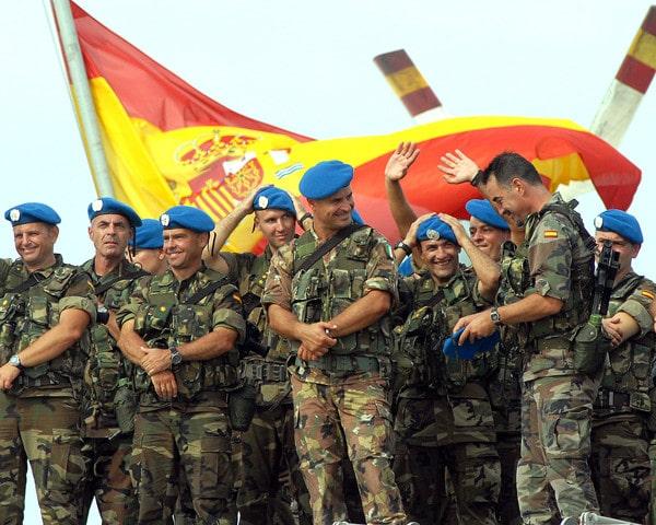 SLP-STANAG-fuerzas-Armadas